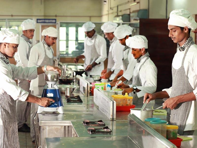 Food & Beverage Production