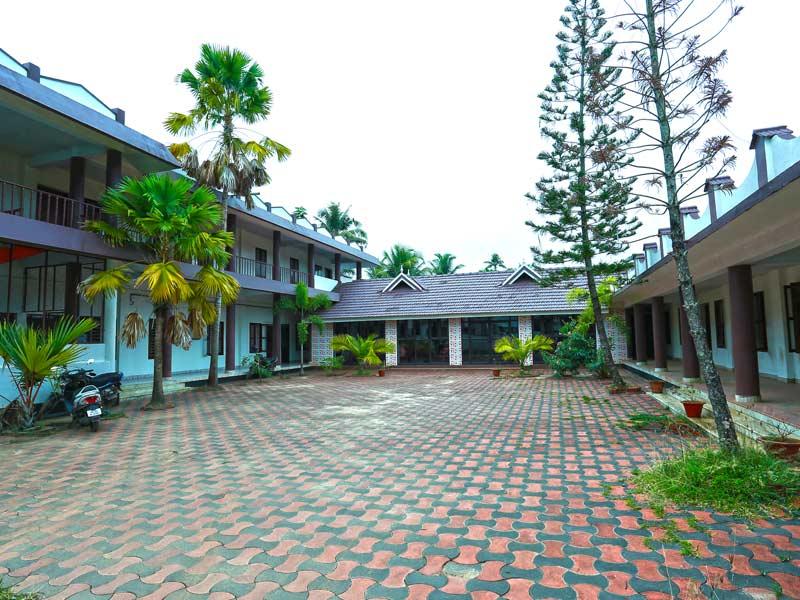 Gokulam Sngmc Catering College