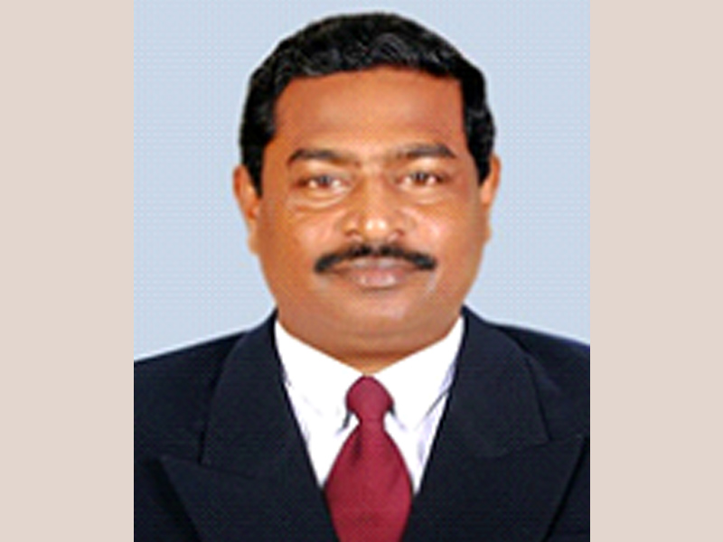 Mr. Cijy Antony