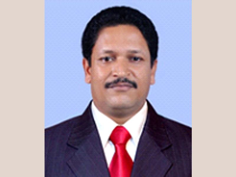 Mr. Subi C Abraham