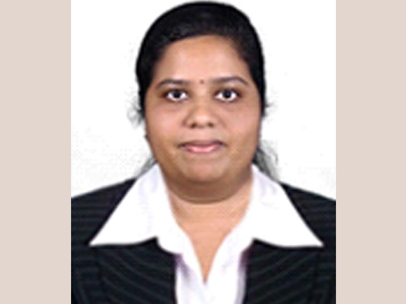 Mrs. Jyothi Joseph