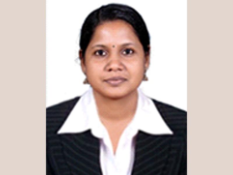 Mrs. Rajitha V R