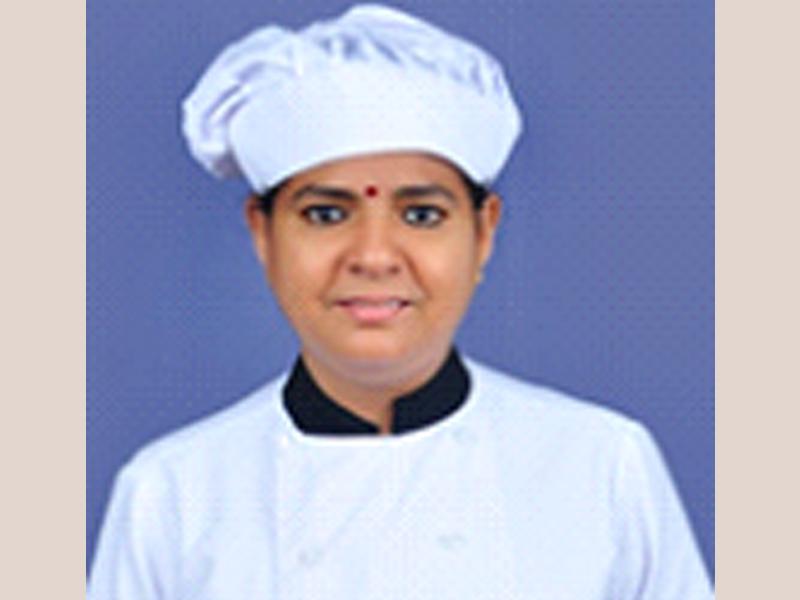 Mrs. Shaila V P